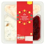 Morrisons Coleslaw Triple Pack