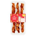 Morrisons Chicken Yakitori Skewers
