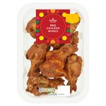 Morrisons Bbq Chicken Wings