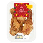 Morrisons Cooked Chicken Drumsticks
