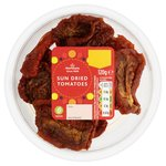 Morrisons Sun Dried Tomatoes