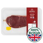 Morrisons Market St British Sirloin Steak