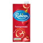 Rubicon Pomegranate Juice Drink