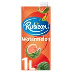 Rubicon Still Watermelon Juice Drink 1L