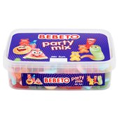 Bebeto Jelly Mix