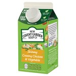 New Covent Garden Soup Co Skinny Creamy Chicken & Vegetable
