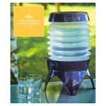 Morrisons Collapsable Water Carrier 7.5L