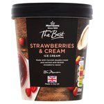 Morrisons The Best Strawberry & Clotted Cream