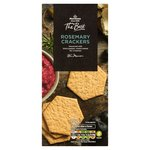 Morrisons The Best Rosemary Savoury Biscuits