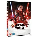 Star Wars The Last Jedi DVD (12)