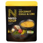 Naked Soup Coconut Chilli & Lime
