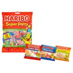 Haribo Super Party