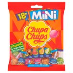 Chupa Chups Mini 18 Lollies