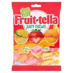 Fruit-Tella Juicy Chews