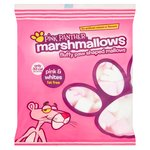 Pink Panther Marshmallows