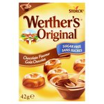 Werther'S Original Chocolate Flavour Sugar Free