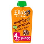Ella's Kitchen Mighty Grains Squash & Apple From 4 Months