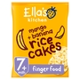 Ella'S Kitchen Finger Food Mango & Banana Rice Cakes From 7 Months