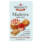 Wright's Baking Madeira Cake Mix