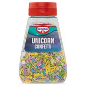 Dr. Oetker Unicorn Confetti Sprinkle Mix