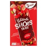 Whitworths Shots Nuts With A Touch Of Chilli