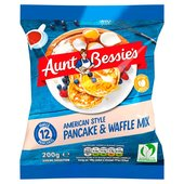 Aunt Bessie's American Style Pancake Mix