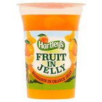 Hartley's Fruit In Jelly Mandarin In Orange Jelly