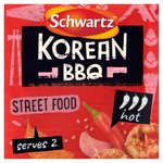 Schwartz Korean Bbq Street Food