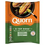 Quorn Hot Dogs 8 Pack