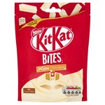 Kitkat Bites White Chocolate