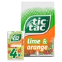 Tic Tac Lime & Orange