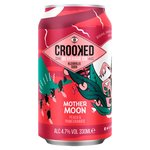 Crooked Peach & Pomegranate (Abv 4.7%)