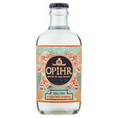 Opihr Gin & Tonic With A Twist Of Orange (Abv 6.5%)