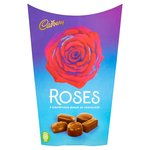 Cadbury Roses Chocolate Carton