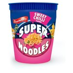 Batchelors Super Noodles Sweet Chilli Pot