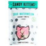 Candy Kittens Sour Watermelon Gourmet Sweets