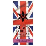 Montezuma's Black Forest Gateau Pudding Bars Dark Chocolate With Cherry