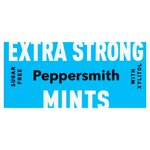 Peppersmith Sugar Free Mints Extra Strong