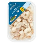 Morrisons Market St Raw Hand Peeled King Prawns