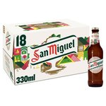 San Miguell (Abv 5%)