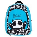 Morrisons Panda Back Pack
