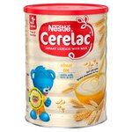 Cerelac Wheat With Milk From 6 Months