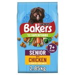 Bakers Senior With Tasty Chicken & Vegetables & Wholegrain