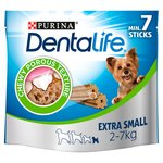 Dentalife Daily Oral Care Extra Small 2-7 Kg Min. 7 Sticks