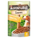Adventuros Sauces Wild Turkey