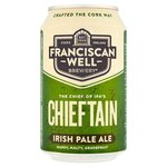 Franciscan Well Chieftain IPA (Abv 5.5%)