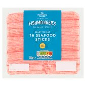 Morrisons Market St Seafood Sticks