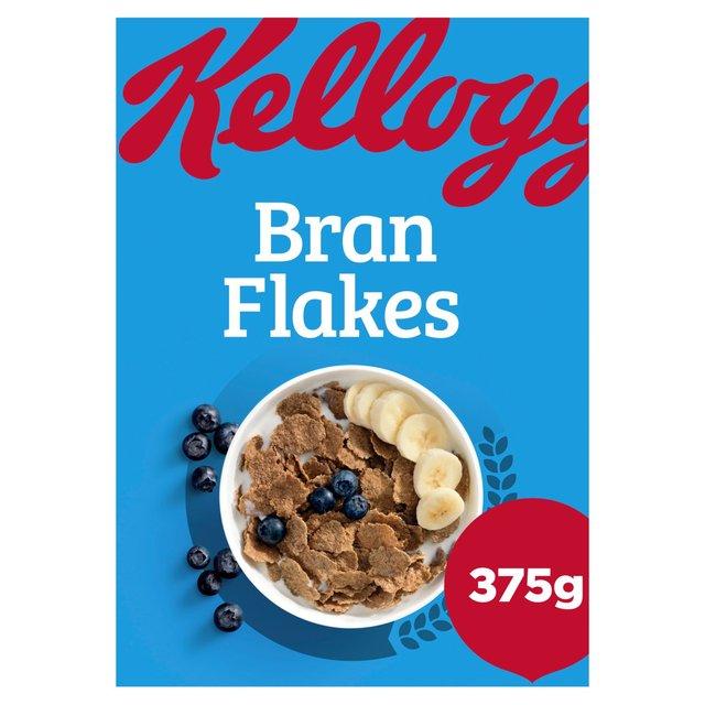morrisons kellogg s bran flakes 375g product information