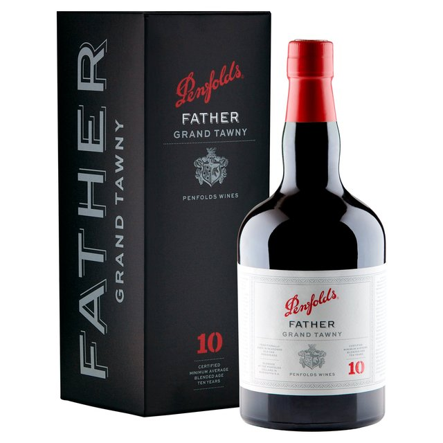 Penfolds Father 10 Year Old Grand Tawny NV, 