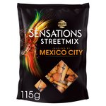 Sensations Street Mix Mexico Mix